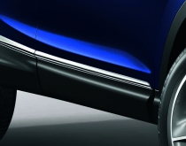 Door Sill Side Strips