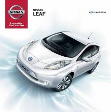 Leaf Brochure Brochure