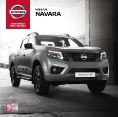 Navara Brochure Brochure